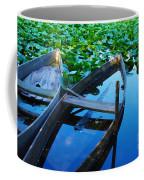 Pateira Boats Coffee Mug