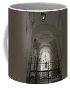 Patio Coffee Mug