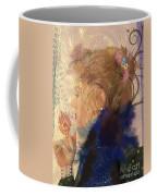 Patricia Prays Coffee Mug