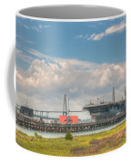 Patriots Point  Coffee Mug