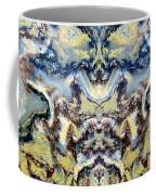 Patterns In Stone - 84 Coffee Mug