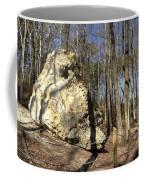 Peach Tree Rock-5 Coffee Mug