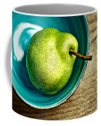 Pears Coffee Mug by Nailia Schwarz