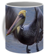 Pelican Takeoff Coffee Mug