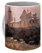 Pemaquid Coffee Mug