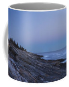 Pemaquid Point Lighthouse On The Maine Coast Coffee Mug