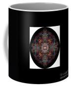Personal Mandala Coffee Mug