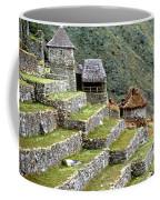 Peru: Machu Picchu Coffee Mug