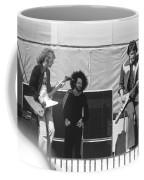 Day On The Green 6-6-76 #3 Coffee Mug