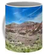 Petrified Forest National Park Coffee Mug