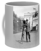 Photographer, C1915 Coffee Mug