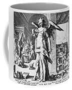 Physician As Angel Coffee Mug