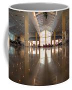 Piarco Airport Trinidad Coffee Mug
