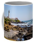 Pigeon Point Coffee Mug