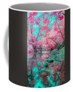 Pike River Coffee Mug