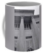 Pillars And Windows Coffee Mug