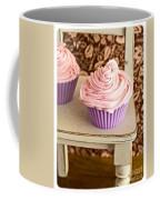 Pink Cupcakes Coffee Mug