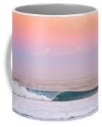 Pink Pipe Coffee Mug