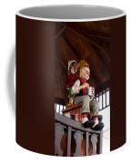 Pinocchio And Geppetto  Coffee Mug