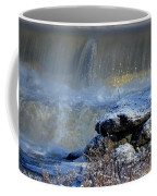 Pipe Creek Falls Coffee Mug