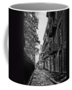 Pirate's Alley In New Orleans Coffee Mug