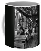 Pirates Of The Caribbean V8 Coffee Mug
