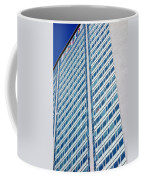 Pirelli Building Coffee Mug