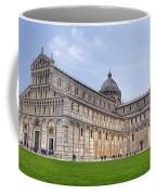 Pisa Coffee Mug