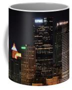 Pittsburgh Up Close Coffee Mug