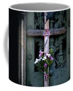 The French Cross Coffee Mug