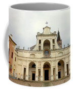 Polirone Abbey Coffee Mug
