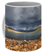 Pomeroy Lake Coffee Mug