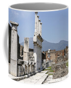 Pompeii Coffee Mug
