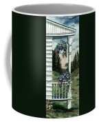 Porch Pots Coffee Mug