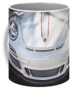 Porsche 911 Gt3 Rs 4.0 Coffee Mug
