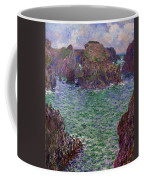 Port-goulphar Coffee Mug