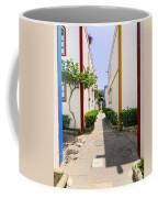 Port In Mogan Coffee Mug
