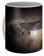 Porter Light Coffee Mug