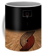 Portland Trailblazers Coffee Mug