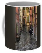 Porto Venere Italy Coffee Mug