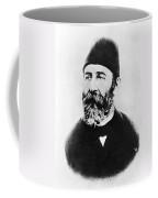 Portrait Of Djemal Pasha Coffee Mug