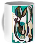 Portrait Of My Innocence Coffee Mug