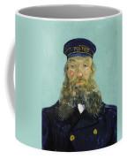 Portrait Of Postman Roulin Coffee Mug