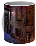 Post Alley - Seattle Coffee Mug