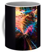 Poured Out Praise Coffee Mug