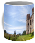 Powderham Castle Coffee Mug