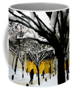 Prague Winter  Coffee Mug