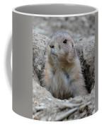 Prarie Dog Coffee Mug
