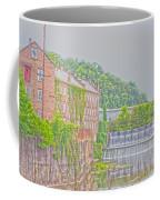 Prattville Hdr Coffee Mug