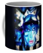 Princesse D Coffee Mug